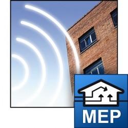 CYPESOUND CTE / Protección frente al ruido CTE. DB-HR