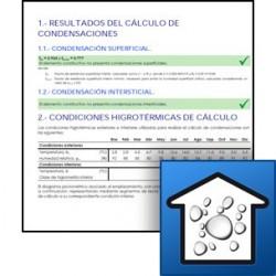 CYPETHERM HYGRO (ISO 13788)
