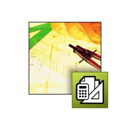 Arquímedes + Generador de precios + Libro de edificio + Pliegos de condiciones