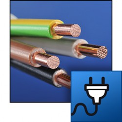 Circuitos con carga distribuida en implantación. Módulo de CYPELEC REBT