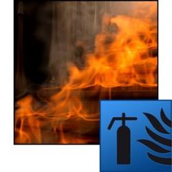 """FDS Simulación dinámica de incendios mediante """"FDS"""""""