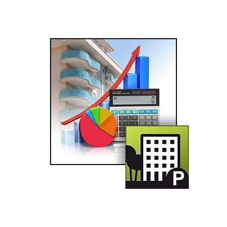 Módulo: Estudio de viabilidad inmobiliaria