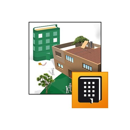 Módulo: Cypedoc. Libro del edificio