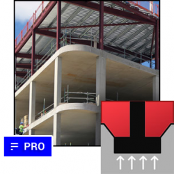 StruBIM Foundations Pro