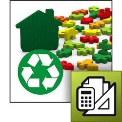 Módulo: Estudio de gestión de residuos