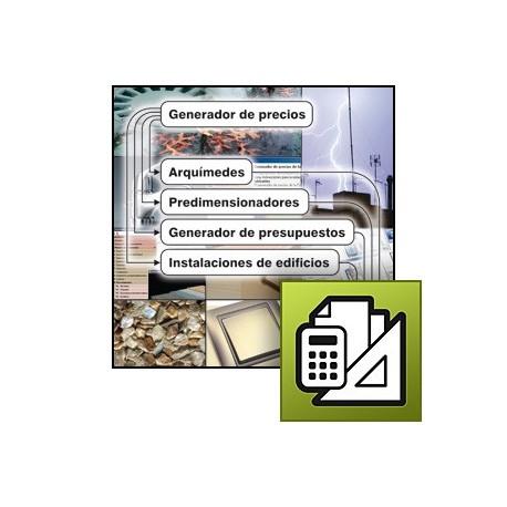 Módulo: Generador de pliegos de condiciones