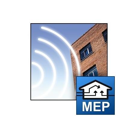 Aislamiento acústico segun EN 12354 (ISO 15712)