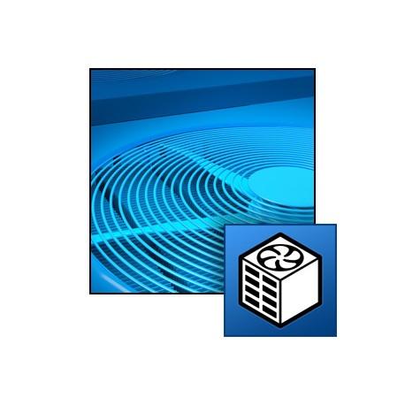 CYPETHERM HVAC. PACK ASHARE Loads BIM Pro