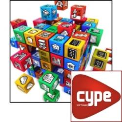BIBLIOTECA CYPE (Sofware Completo CYPE + OPEN BIM)